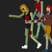 They Are Coming: Zombie Shooting & Defense взломанный (Мод много денег)