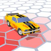 Взломанный Race Arena - Fall Cars (Мод много денег)