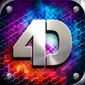 GRUBL: живые обои 4Κ взлом (Мод pro)