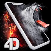 Pixel 4D (Мод Premium/все открыто)
