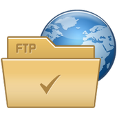 Ftp Server Pro (полная версия / Мод все открыто)