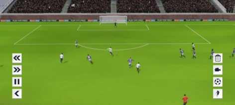 Dream League Soccer 2021 (Мод много денег)