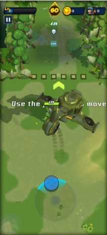 War Wheels взлом (Mod: много денег)