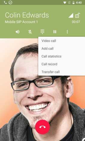 ZoiPer Pro - SIP Softphone взлом (Мод полная версия)