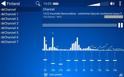 ProgTV Android взлом (Мод pro)