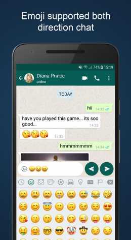 WhatsMock Pro (Ad-Free) полная версия (взломанный)