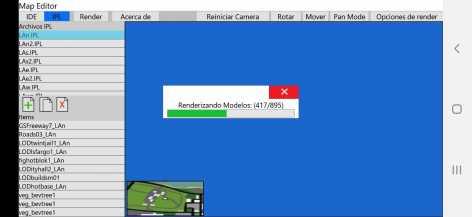 Map editor взлом (Мод pro)