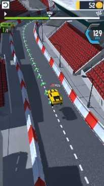 Turbo Tap Race взлом (Мод много денег)