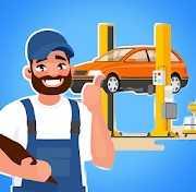 Car Fix Tycoon взлом (Мод много денег)