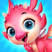 Dragonscapes Приключение взломанный (Мод много денег)