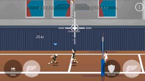 The Spike - Volleyball Story взлом (Мод много денег)