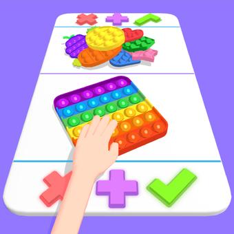 Fidget Trading 3D - Fidget Toys взлом (Мод много денег/без рекламы)
